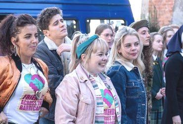 Derry Girls Stagione 3 Data di uscita nuovo cast e dettagli sulla HuBloNo 1 30