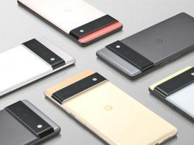 Google Pixel 6 e la sua variante Pro potrebbero arrivare con un prezzo f9Q6d4T 1 33