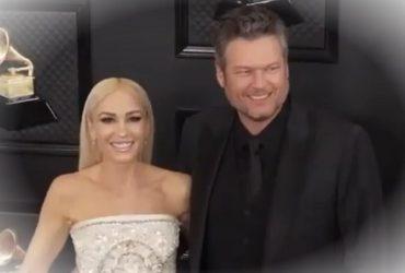 Gwen Stefani ha lasciato Blake Shelton dopo un intenso litigio8PeabVLX 21