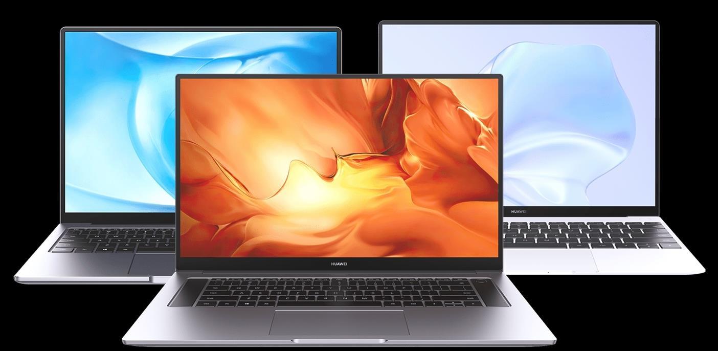 Huawei MateBook 16 sara rilasciato a livello globale 97FqQTerW 2 4