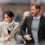Il principe Harry e Meghan Markle avranno il supporto di questo reale73q6a3i 5