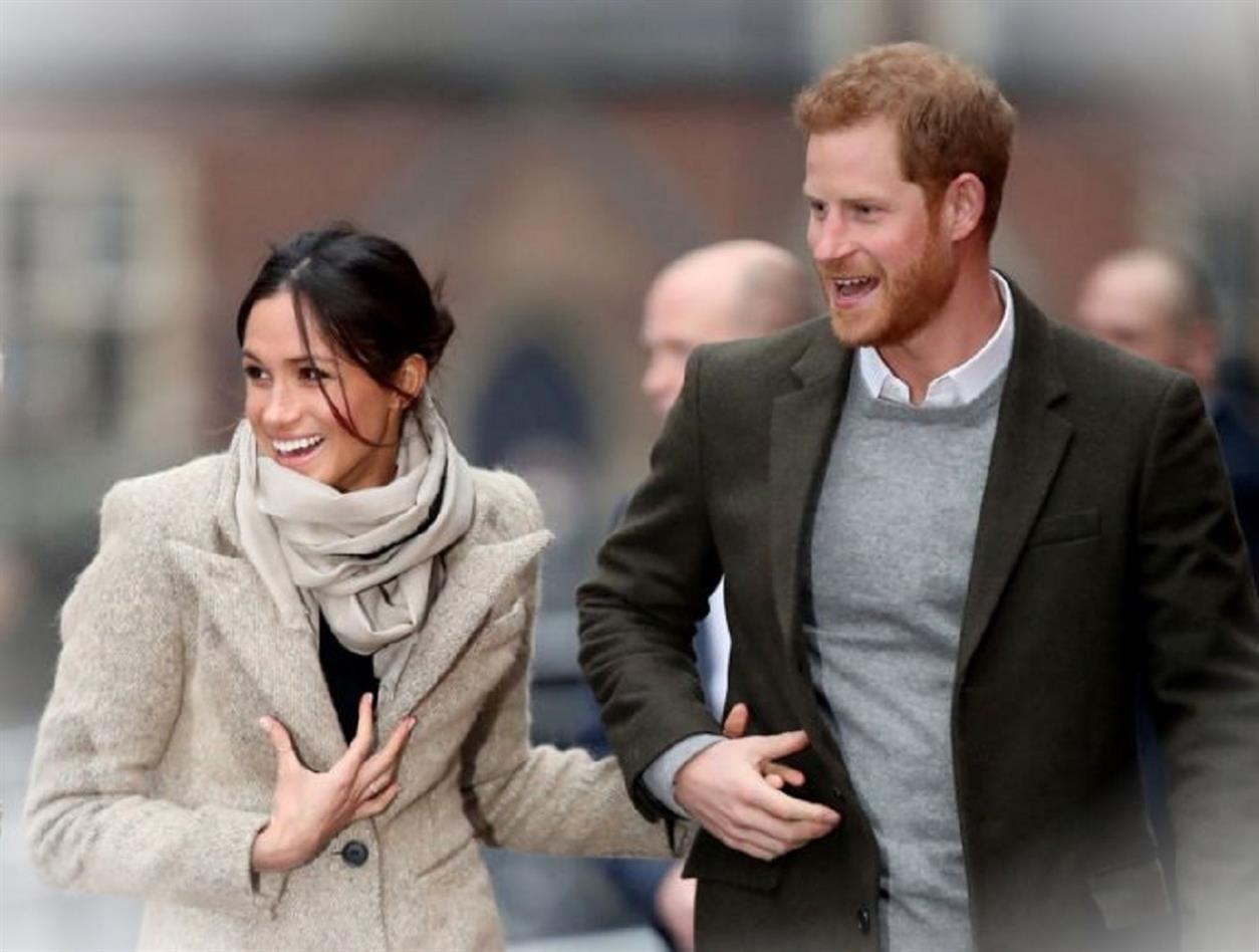 Il principe Harry e Meghan Markle avranno il supporto di questo reale73q6a3i 1