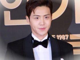 Kim SeonHo Hometown ChaChaCha rompe il silenzio ammette di34mMjXi 29