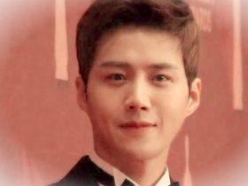 Kim SeonHo attore K Controversia Chi e la donna dietro lo pseudonimoX5ZBU 32
