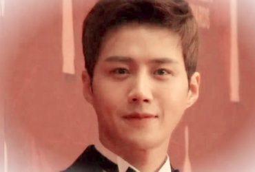 Kim SeonHo attore K Controversia Chi e la donna dietro lo pseudonimoX5ZBU 15