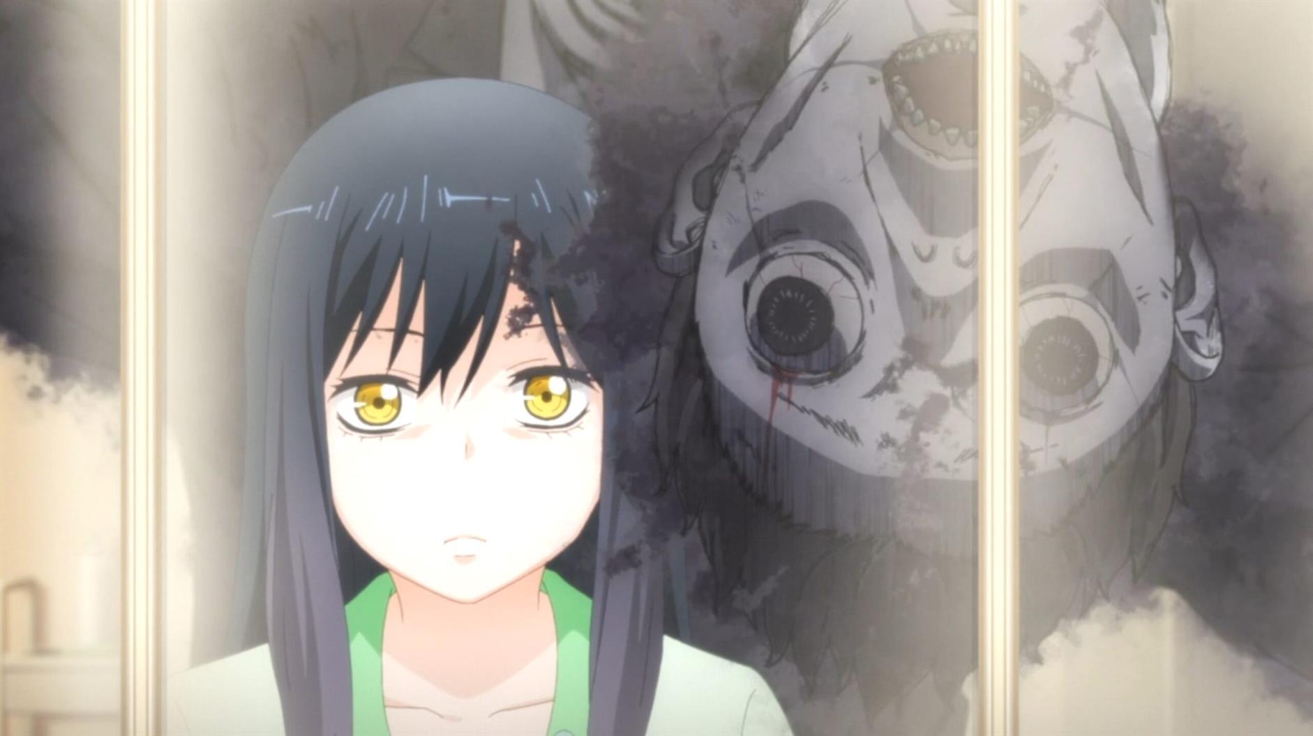 Mieruko Chan Episodio 2 Spoiler Recap Data di uscita e Orario 8P0bYR 1 1