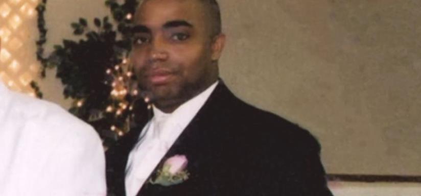 Omicidio di Richard Davis Dove Rasheed Khalique Lowe ora ZgtMJK5I7 1 1