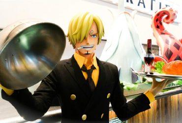 One Piece Capitolo 1029 Data di uscita Spoiler Sanji diventeray5oenO 21