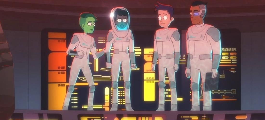 Star Trek Lower Decks stagione 3 rinnovato o cancellato ysEcpxw5 1 1